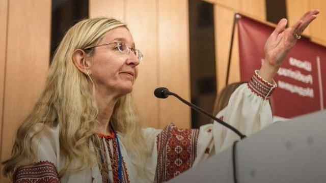 МОЗ планує відкрити кол-центр для консультацій з лікарями, – Супрун