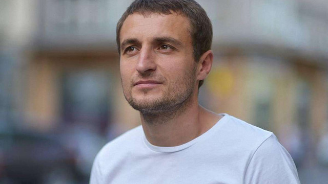 Михайло Кополовець перейшов в аматорську команду Закарпатської області