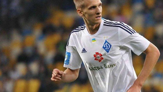 Нападник київського «Динамо» прибув в Бельгію для підписання контракту з «Андерлехтом»