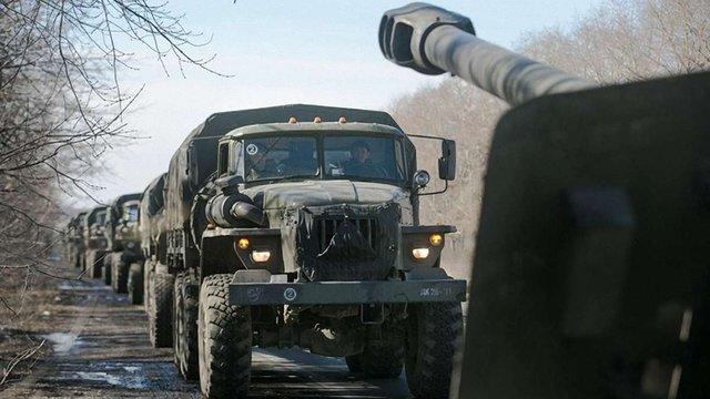 Представники Росії в СЦКК вперше визнали обстріли з боку бойовиків
