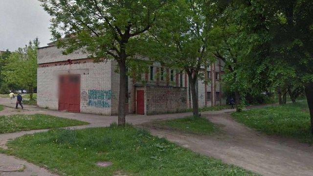На В. Великого у Львові відновлять дитсадок у приміщенні, яке перебувало в оренді