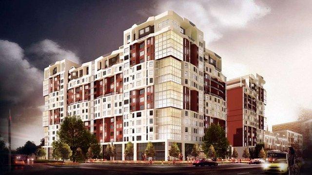 Фірма Васюника втретє не змогла отримати дозвіл на будівництво багатоповерхівок у Львові