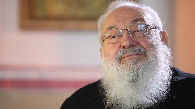 Першим лауреатом міжнародної премії Франка став Любомир Гузар