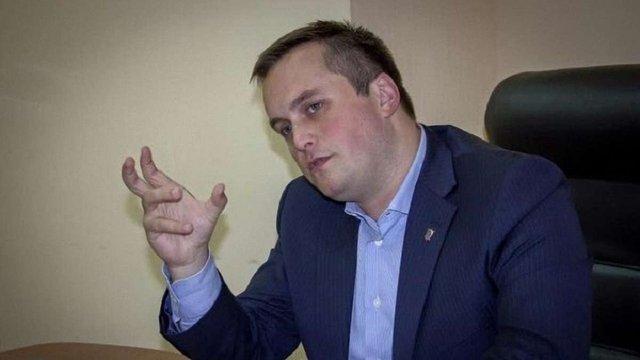 Луценко саботує розслідування справи проти судді-хабарника, – Холодницький