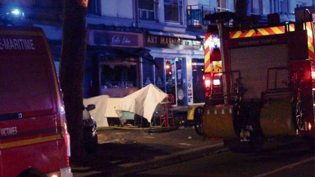 У Франції під час пожежі на приватній вечірці загинули 13 людей