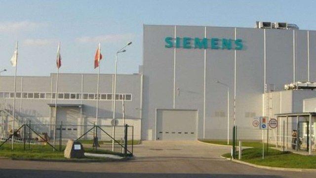 Росія в обхід санкцій ЄС має намір обладнати електростанції в Криму турбінами Siemens