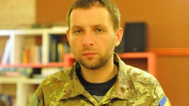 Володимир Парасюк заявив про вихід з УКРОПу