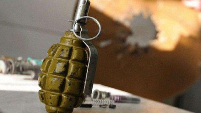 На Запоріжжі під час військових навчань розірвалася граната, шість осіб поранені