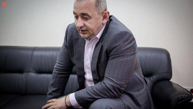 Головний військовий прокурор Анатолій Матіос заявив про свою відставку восени