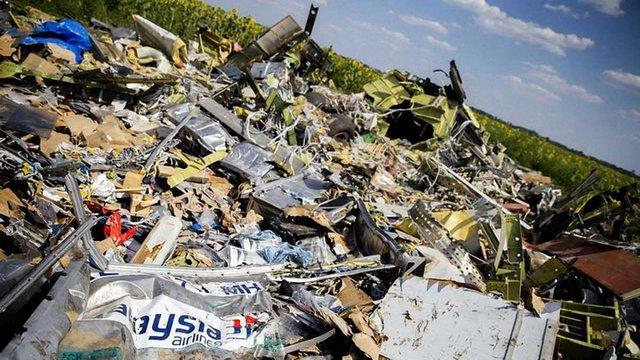 Європейський суд почав розглядати позов проти України родичів жертв рейсу MH17