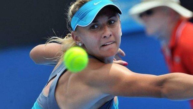 Українська тенісистка відмовилася від участі в Олімпіаді