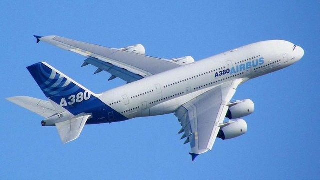 У Великобританії компанію Airbus запідозрили у шахрайстві та корупції