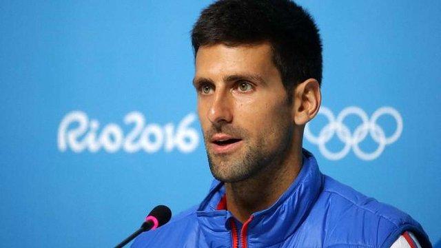 Найсильніший тенісист планети покинув Олімпіаду-2016