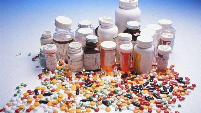 Кабмін спростив державну реєстрацію імпортних ліків