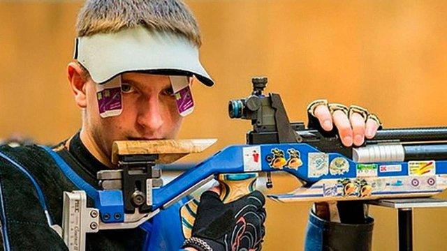 Сергій Куліш виграв першу олімпійську медаль для України