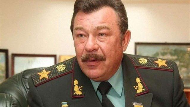 У Києві злодії пограбували квартиру екс-міністра оборони Кузьмука