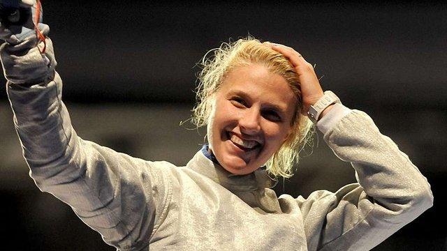 Ольга Харлан завоювала другу медаль України на Олімпіаді-2016