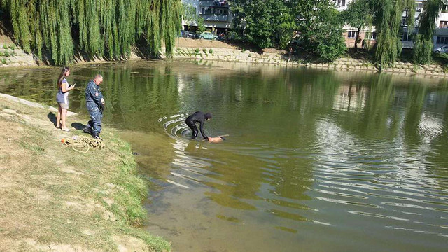 У Піскових озерах у Львові виявили тіло чоловіка