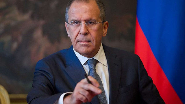 Україна запропонувала провести зустріч «нормандської четвірки» під час саміту G20, – Лавров