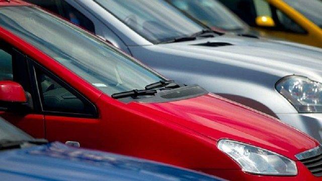 Вживані автомобілі в липні склали 15% продаж на первинному ринку в Україні
