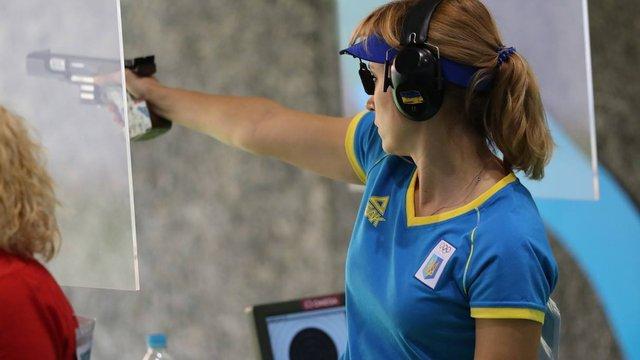 Українці претендують на дві медалі під час четвертого дня Олімпіади-2016