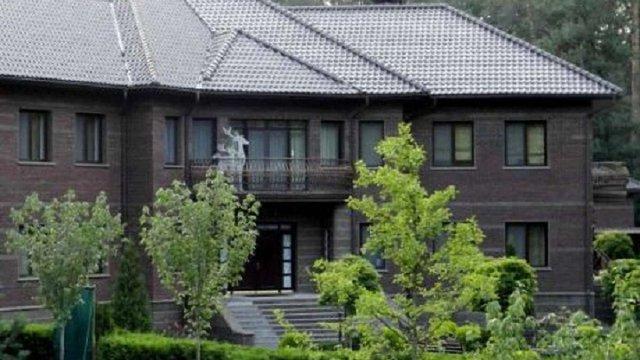 Суд арештував будинок колишнього заступник генпрокурора Рената Кузьміна