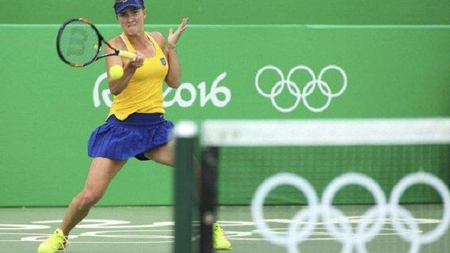 Еліна Світоліна зіграє з першою ракеткою світу у третьому раунді Олімпіади-2016