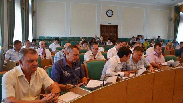 У Кам'янець-Подільському ввели мораторій на підвищення плати за комунпослуги