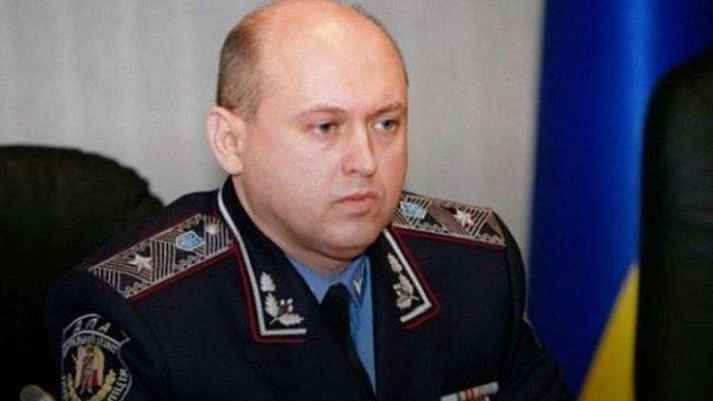 ГПУ затримала екс-заступника голови податкової служби часів Януковича