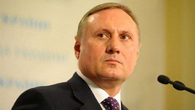 Луценко стверджує, що саме Єфремов відкрив двері війні в Україні