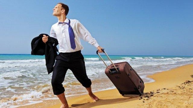 Майже половина львів'ян не хоче йти в відпустку