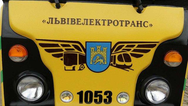 Львівські трамваї змінюють свої маршрути
