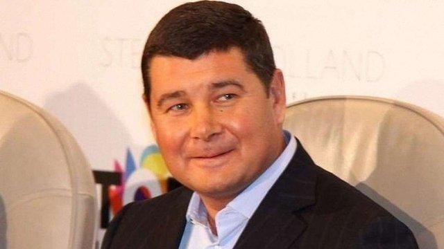 Нардеп Олександр Онищенко оголошений у всеукраїнський розшук