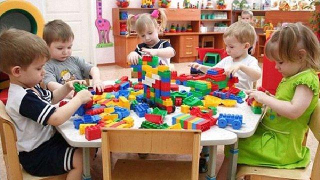 Е-система реєстрації дітей у львівських дитсадках враховує кількість вільних місць