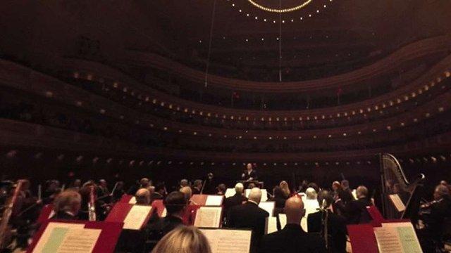 Google опублікував оперні вистави у форматі 360°