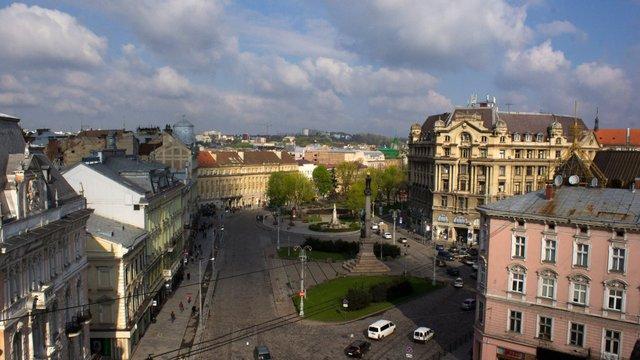 У Львові почали громадські обговорення змін до генплану міста