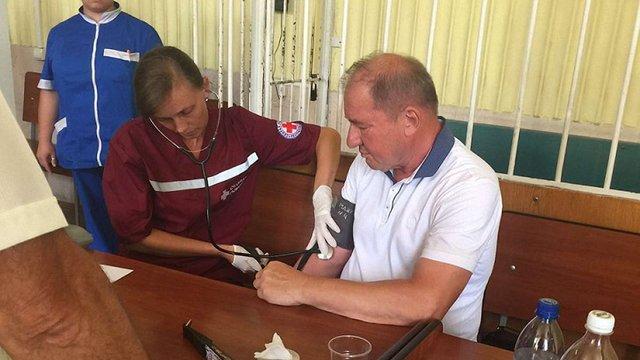 У Криму суд призначив заступнику голови Меджлісу примусову психіатричну експертизу