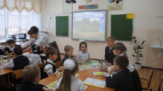 Міносвіти опублікувало оновлені навчальні програми для початкової школи