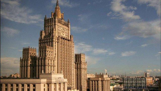 Росія назвала ім'я ще одного «диверсанта», який нібито готував теракт в окупованому Криму