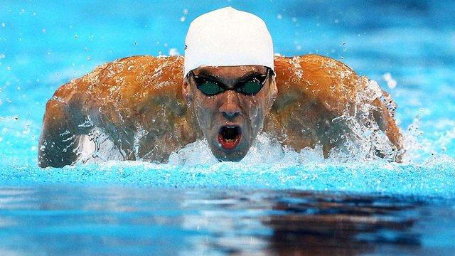 Американський плавець Майкл Фелпс став 22-кратним олімпійським чемпіоном