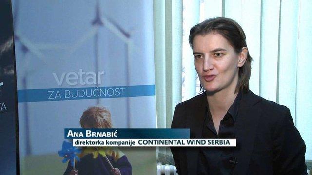В уряді Сербії вперше працюватиме міністр-лесбійка