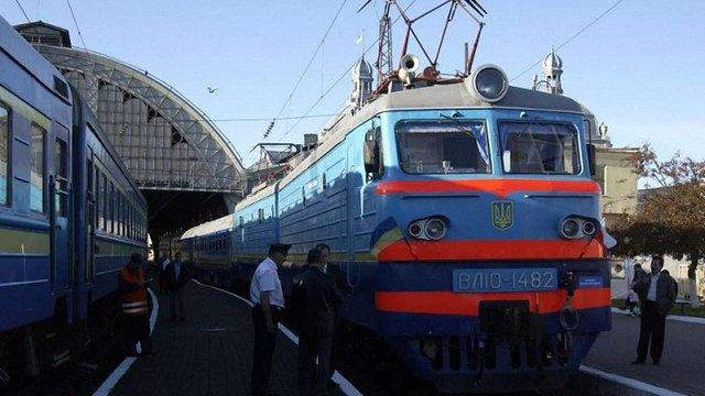 «Укрзалізниця» планує найближчим часом запустити поїзд до країн Балтії