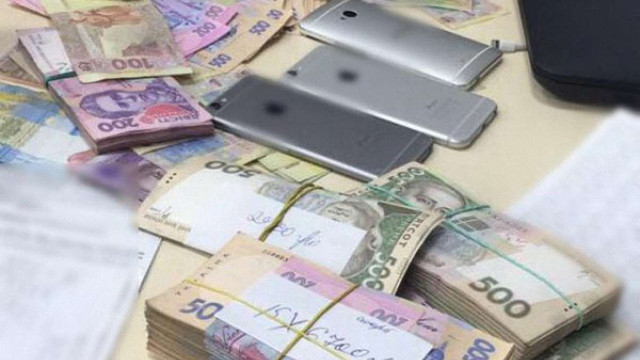 У Києві затримали голову правління банку «Михайлівський» за підозрою у розкраданні ₴870 млн