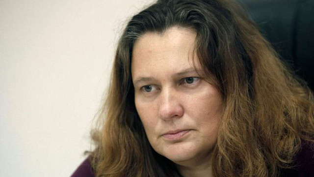 Тетяну Монтян і Володимира Бойка затримали на виїзді з України