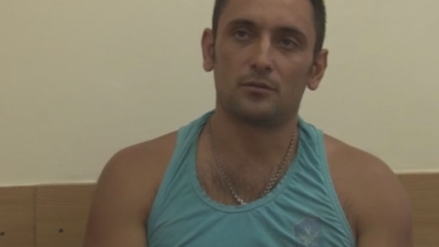 Російські ЗМІ назвали ім'я третього «українського диверсанта» затриманого ФСБ