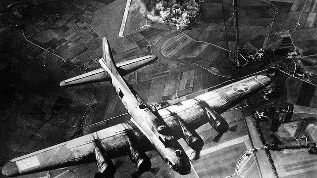 На Одещині знайшли і передали США останки американського пілота часів Другої світової
