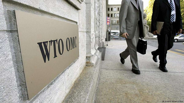Світова організація торгівлі вперше винесла рішення проти Росії у тарифній суперечці з ЄС