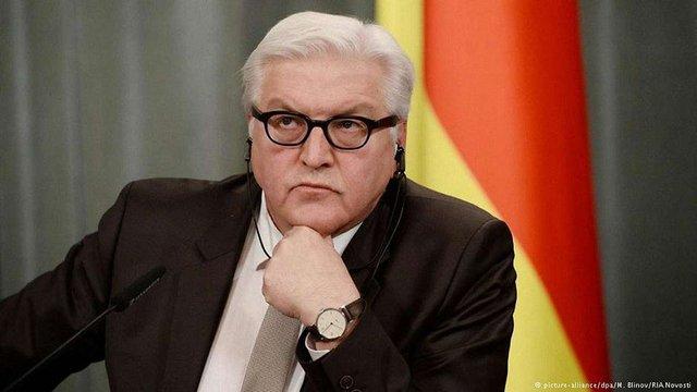 МЗС Німеччини закликало не провокувати розвиток конфлікту навколо Криму