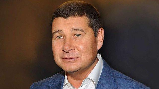 Депутат Онищенко заявив про намір звернутися до Європейського суду з прав людини