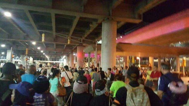 У Нью-Йорку через стрілянину евакуювали найбільший термінал в аеропорту ім. Кеннеді